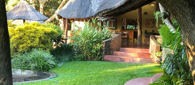 NGALA BEACH LODGE