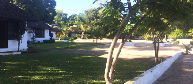 FISH EAGLE BAY LODGE